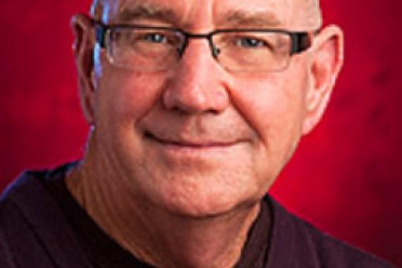 Opin málstofa með Dr. Ross J. Todd